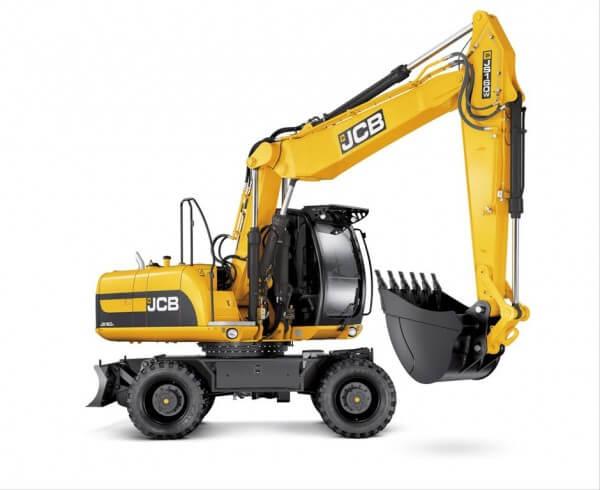 JCB 160