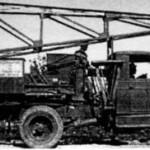 История российского автокрана